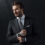 Ini Dua Jam Classy Kolaborasi David Beckham dan Tudor