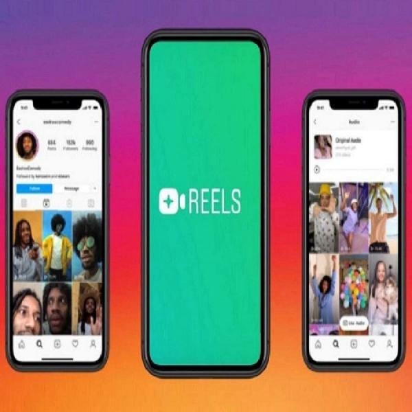 Hadirnya Fitur Audio Baru, Instagram Reels Makin Asyik