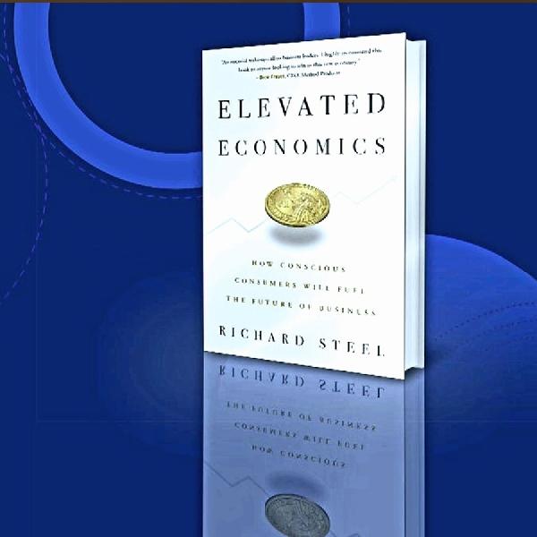 """Intip Panduan Sukses Kembangkan Bisnis dalam """"Elevated Economics"""""""