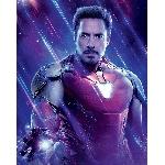 Petisi Hidupkan Kembali Tony Stark Mencuat