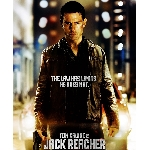 Seri TV Jack Reacher Dalam Penggarapan Amazon