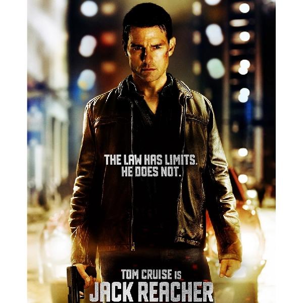 Seri TV Jack Reacher Dalam Penggarapan Amazon