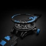 Jam Tangan Baru Excalibur Spider Pirelli Terinspirasi Dunia Motorsport