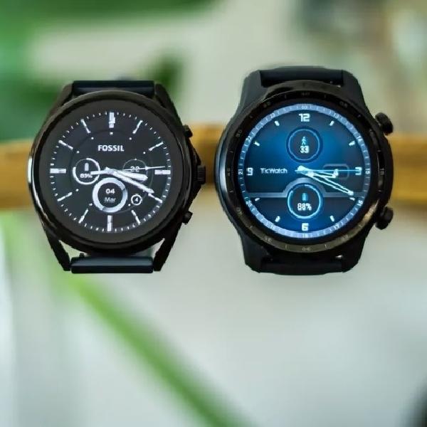 Jam Tangan Paling Kuat Dari Wear OS, TicWatch Pro 3 dan Fossil Gen 5 LTE