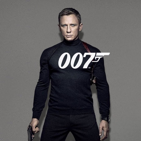 Film James Bond ke 25, Sony Mundur, Daniel Craig Masih Ragu