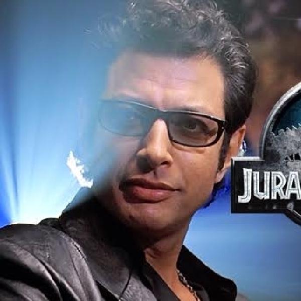 Jeff Goldblum Dipastikan Kembali Tampil di Jurassic World Jilid 2