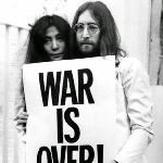 Film Yoko Ono dan John Lennon Segera Tayang