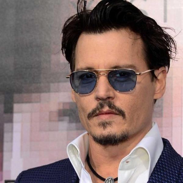 Johnny Depp Akan Jadi Detektif Swasta dalam Film 'Labyrinth'