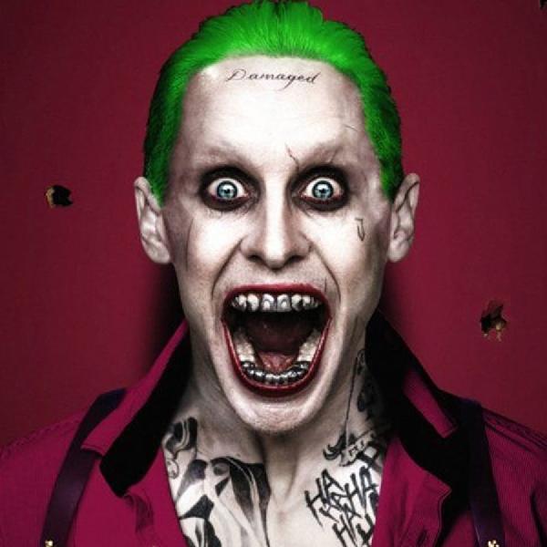Sutradara 'Suicide Squad' Membantah Teori dari Penggemar Joker