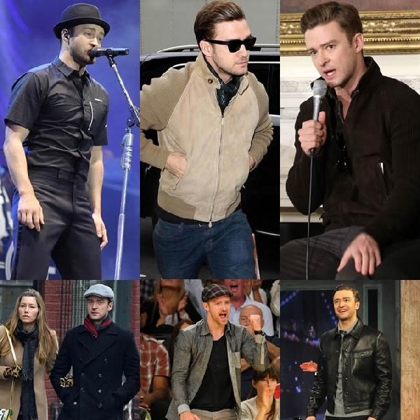 Meski Suara Berubah Tidak Menghalangi Perubahan Gaya Penampilan Justin Timberlake