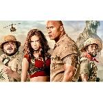 Sony Rilis Trailer Pertama Jumanji 3