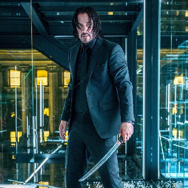 John Wick Lampaui Avengers: Endgame di Box Office