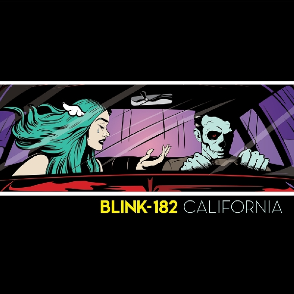 Siap Rilis, Blink 182 Daur Ulang Album California Versi Deluxe