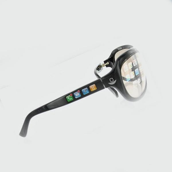 Kacamata Pintar Apple Bisa Menyesuaikan Diri Dengan Penglihatan Pemakainya