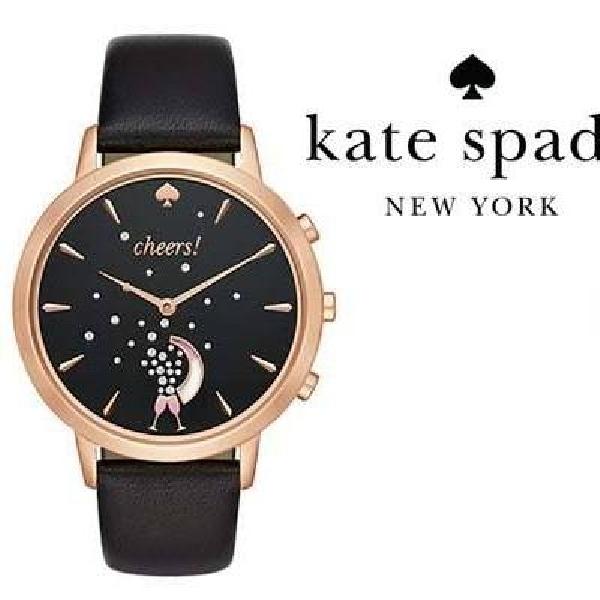 Kate Spade Ikut Bikin Smartwatch, Seperti Apa Wujudnya?