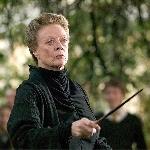 Kejanggalan Professor McGonagall di Fantastic Beast 2