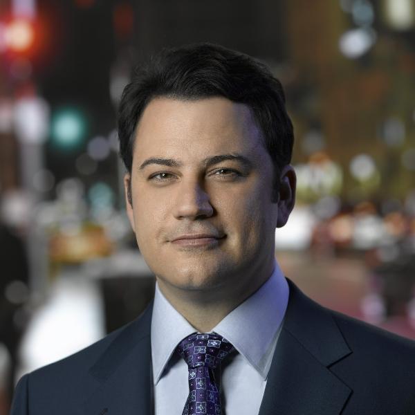Jimmy Kimmel Ditunjuk sebagai Pemandu Acara Oscar 2017