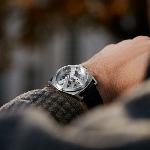 Kisah Unik Jam Tangan Otomatis Mewah CODE41