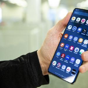 Kolaborasi, 5 Aplikasi ini Lebih Maksimal di Galaxy S20