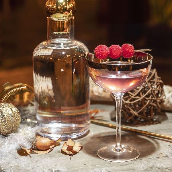 Kombinasi Cocktails Musim Dingin untuk Daftar Liburan Favorit Anda