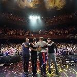 Coldplay Diisukan Bakal Gelar Konser di Jakarta