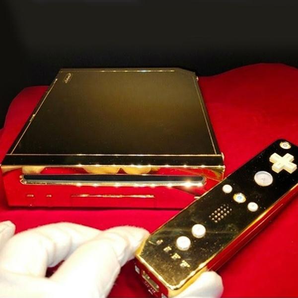 Konsol Game Ratu Elizabeth Dijual dengan Harga 300.000 USD