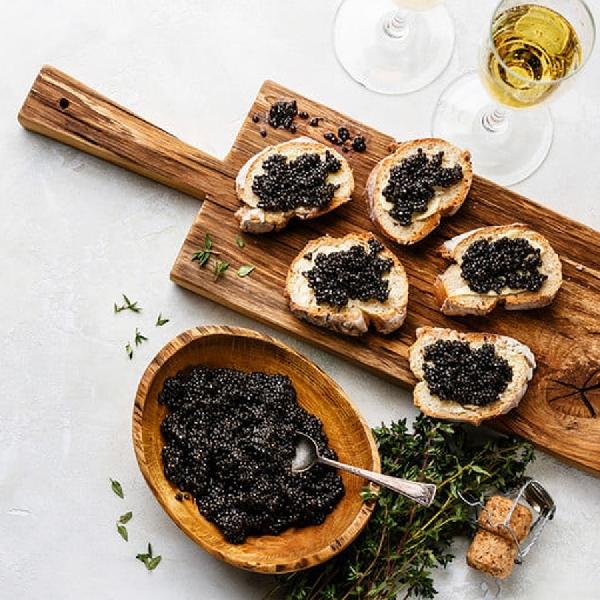 Lebih Dekat dengan Istilah Caviar