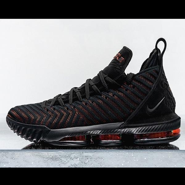 Nike LeBron 16 Akan Hadir Bulan Ini