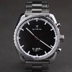 Leitners Ad Maiora: Smartwatch Hybrid dengan Tampilan Analog