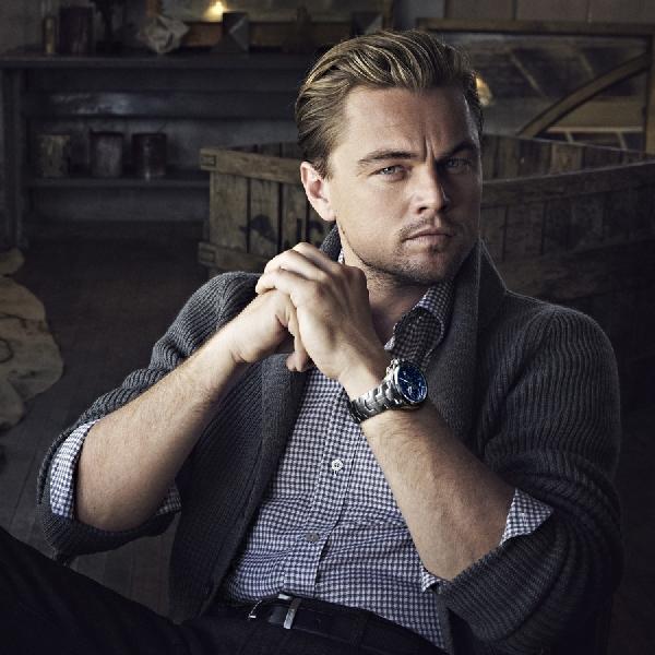 Leonardo DiCaprio Akan Jadi Polisi Lewat Film 'The Black Hand'