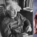 Levi's Vintage Clothing Hidupkan Kembali Jaket Favorit Albert Einstein