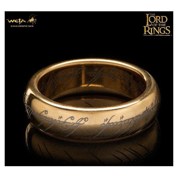 Seri TV Lord Of The Ring Akan Berkisah Masa Sebelum Frodo