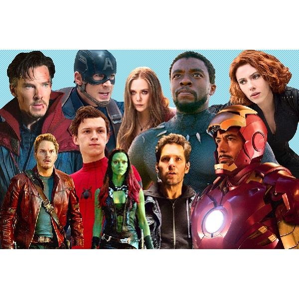 Begini Seharusnya Rencana Awal Ending Avengers: Endgame