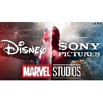Sony dan Marvel Berselisih, Nasib Spider-Man di MCU di Ujung Tanduk