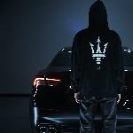 Maserati Undang Hiroshi Fujiwara Buat Koleksi Baju