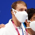 Inilah Identitas Asli Masker Tim Olimpiade AS yang Viral