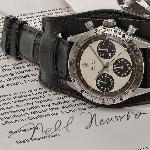 Rolex Daytona, Jam Tangan Balap Definitif dari Paul Newman
