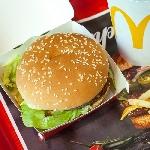 Inilah Menu McDonald's Termahal di Dunia