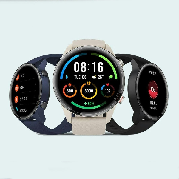 Dengan 117 Sport Mode dan GPS Built-in, Mi Watch Color Sports Edition Rilis