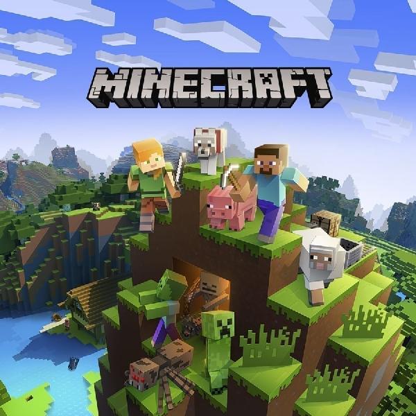 2021, Akun Microsoft Akan Dibutuhkan Untuk Bermain Minecraft