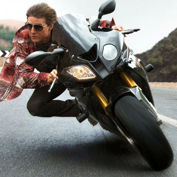 Bocor, Ini Deretan Aktris Yang Main Di Mission Impossible 6