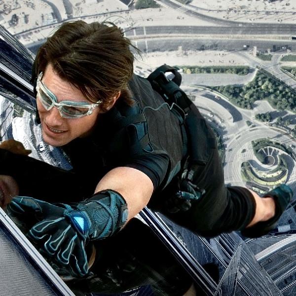 Ini Dia Tanggal Rilis Film Keenam Mission Impossible