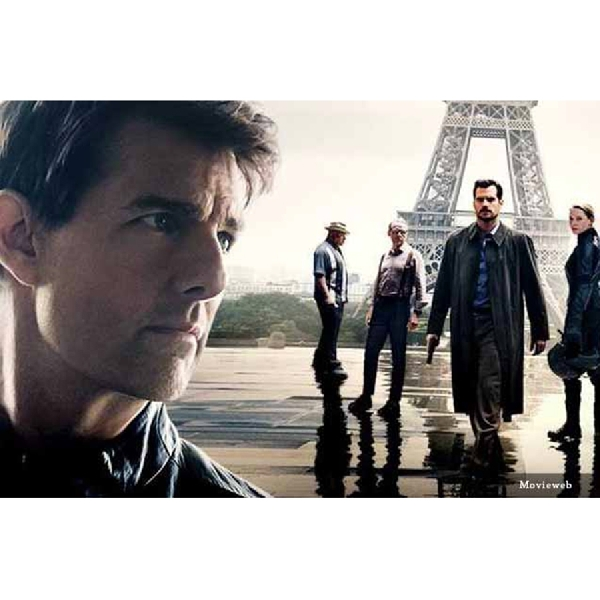 """Mission: Impossible 7 and 8"" Rekrut Bintang X-Men, Nicholas Hoult"