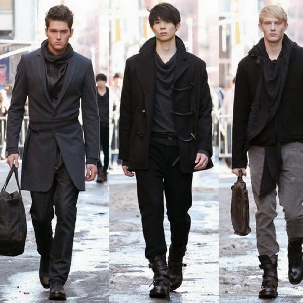 Ingin Tampilan yang Modern? Miliki 5 Fashion Item Ini