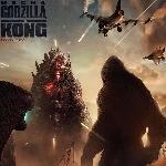 Monster Tersembunyi di Trailer Godzilla Vs Kong Diyakini Sebagai Mechagodzilla