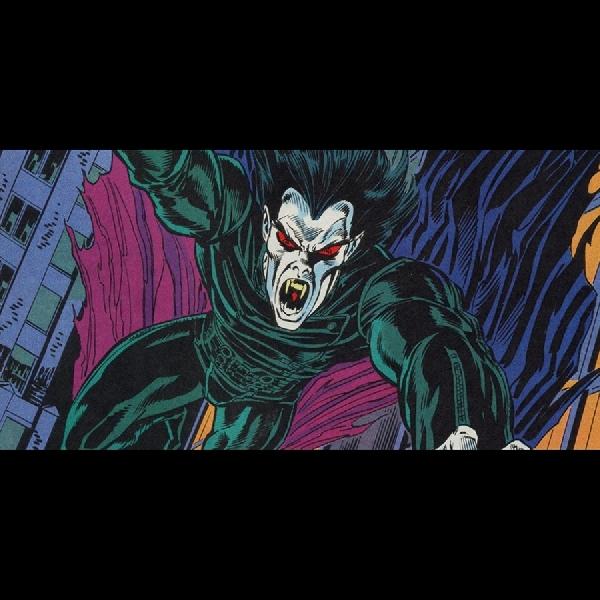 """Trailer Film """"Morbius"""" Resmi Rilis, Berikut Penjelasannya!"""