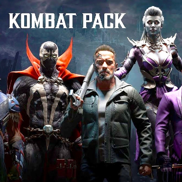 Mortal Kombat 11 DLC Datangkan Karakter Lama