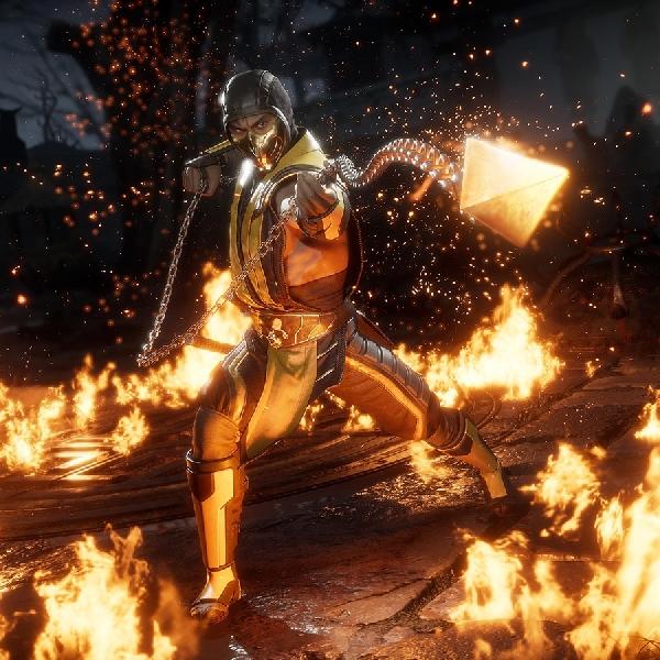 Pertama Kali! Fatality Dipastikan Ada di Film Reboot Mortal Kombat