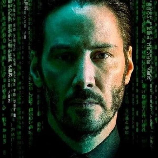Official Teaser Poster untuk The Matrix 4 Diungkapkan Lewat Official Website The Matrix