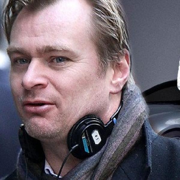 Suka Cerita Agen 007, Nolan Masih Enggan Garap Bond 25